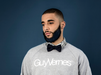 Guy Ramos shines in Guy Vernes Bluebeard collection lookbook