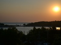 Vouliagmeni: perfect hide-away holiday place