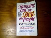 The inspirational factor of Alan Loy McGinnis