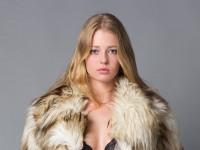 Some pics of CiC model Aniek