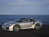 The 2014 Porsche 911 Turbo is here