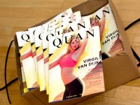 The Quan magazines have arrived!