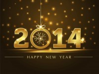 Happy New Year!! All the best in sports, fashion & entertainment in 2014!