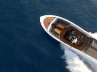 Why the Frauscher 1017 Lido is our boat of choice