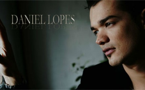 An interview with singer Daniel Lopes