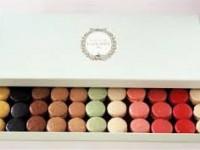 Ladurée Paris top notch in macarons and sweets