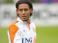 Father Virgil van Dijk selected in Dutch National Team