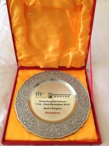 The Hong Kong Future Trophy